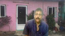 Cité Vuillemin : un handicapé meurt dans l'incendie de sa maison