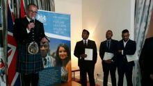Keith Allan, nouveau haut-commissaire du Royaume-Uni : «Le gouvernement britannique aidera Maurice dans plusieurs domaines»