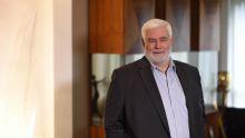Pierre Guy Noël, Chief Executive Officer de MCB Group : «Les projets d'infrastructuresdonneront un élan à l'économie»