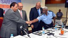 Non-respect du code de la route : le ministre mentor fait le procès du judiciaire