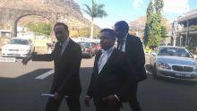 Affaire David Gaiqui : l'homme de loi Anoop Goodarry convoqué au CCID