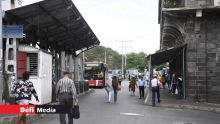 Fermeture Gare Victoria : grogne perceptible des usagers
