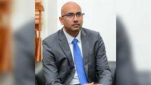 Nomination comme CEO d'Airports Holdings Ltd : Ken Arian ne sera plus Special Senior Advisor au PMO