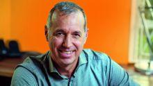 Jean-Michel Rouillard : le COO qui rêvait de voile et d'aventure