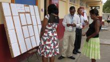 Nouveaux centres de vote : 104 903 électeurs concernés