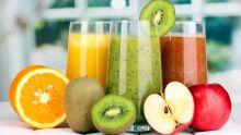 Acheter 'malin' -Jus de fruits : prix en hausse