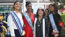 Murielle Ravina, Miss World Mauritius 2017 : «Être Miss, c'est être au service des autres»