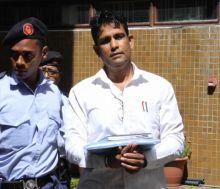 Meurtre de Stacey Henrisson: Jayraz Sookur condamné à 60 ans de prison