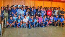 Concours de codage : deux Mauriciens classés au Google Code In 2018