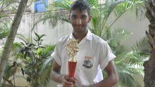 Un champion de judo récompensé pour sa bravoure