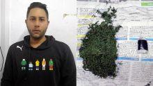 Drogue : un couvre-feu imposé à Aditish Oogarah