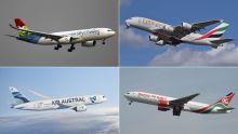 Compétition féroceentre les compagnies aériennes