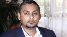 Atish Bhoyjonauth et Lalji Patel en campagne pour le BJP