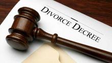 Incursion dans l'univers matrimonial : le nombre de divorces dépasse celui de mariages