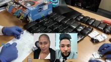 Saisie de comprimés de Subutex dans les bagages de deux enfants à l'aéroport : l'aide de Paris sollicitée