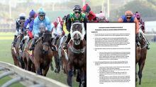 Commission d'enquête sur les courses hippiques : le rapport intérimaire avait été remis à SAJ et Dev Beekharry, selon Ben Gunn