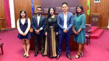 Nu Pei Nu Komba : documentaire sur la lutte des jeunes