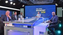 Post-Budget Breakfast Show sur Radio Plus et TéléPlus - Renganaden Padayachy : « La priorité est de générer de la croissance pour rembourser la dette »