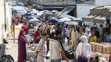 Fonds Monétaire International : le secteur informel représente 20 à 25% de notre économie
