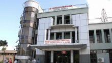 Victime d'un accident de la route : Narasimha Sunassee meurt deux jours après