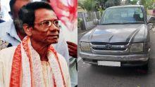 Un retraité tué à Grande-Pointe-aux-Piments -Le conducteur: «J'ai freiné, mais je n'ai pu l'éviter»