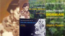 Livres -Kreol morisien: deux œuvres recommandées aux élèves