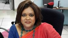 Mauritius Broadcasting Corporation : la Senior News Editor Manisha Jooty suspendue