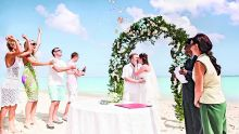 Maurice, la destination moins chère pour le mariage