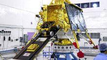 Chandrayaan-2 :Bollywood fier de ses héros de l'ISRO