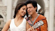 Katrina Kaif et Shah Rukh Khandans le prochain film d'Ali Abbas Zafar