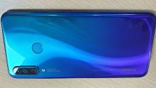 Huawei P30 Lite : l'appareil photo comme principal atout