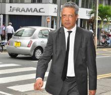 Me Antoine Domingue: «Je me retire comme conseil légal de Sicom»