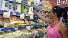 Consommation : ce que coûtent les produits de base