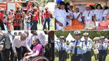 Kermesse au Gymkhana : les fonctionnaires en fête