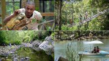 Découvrez les parcs naturels, d'attractions et de loisirs