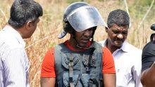 Tentative de suicide : le High Profile Detainee Tetree «under close supervision»