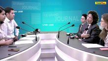 Grand Journal : la profession légale au centre des débats