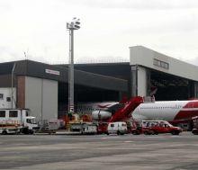 À Plaisance: deux mineurs dans une zone interdite à l'aéroport