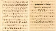 Le patrimoine musical du piano pour fêter l'Indépendance