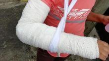 Une femme enceinte et un enfant percutés - Le chauffeur ivre: «Je croyais avoir heurté un pylône»
