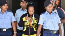 Blanchiment d'argent : Christelle Bibi maintenue en détention