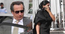 Fraude alléguée de 10 millions d'euros : le couple Sicart disposé à rentrer en France par ses propres moyens