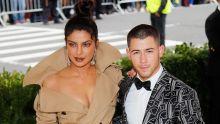 Priyanka Chopra amoureuse duchanteur Nick Jonas?