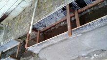 À Port-Louis - drains : la durée de quelques travaux irrite certains