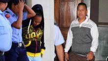 Allégation de blanchiment d'argent : Fabio Tony Riacca identifie Christelle Bibi en cour