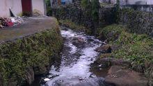 À Curepipe : il conteste la construction de son voisin près des berges d'une rivière