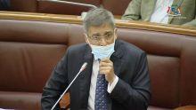 Débats budgétaires : « C'est un Political Budget», affirme Xavier-Luc Duval