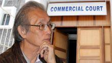 Commission d'enquête sur la drogue : les honoraires de l'ex-juge Lam Shang Leen et ses deux accesseurs pas encore payés