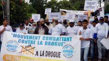 Mouvement Combattant Contre La Drogue : «Nous sommes pour la peine de mort»