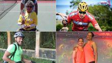 Entrepreneurs et sportifs : ces mordus des Jeux des Îles